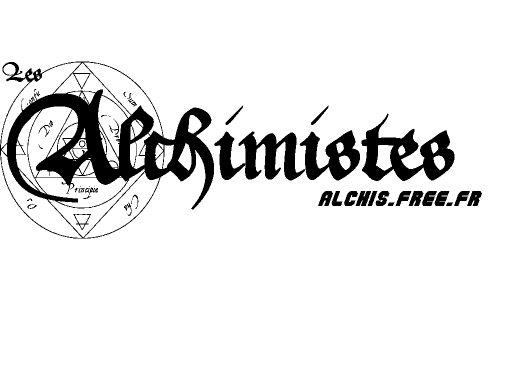 alchimistes
