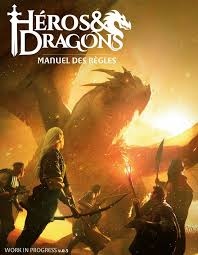 Heros et dragons